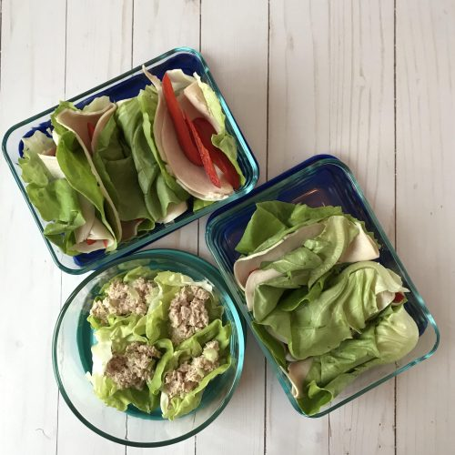 Easy Meal Prep Ideas and Tips